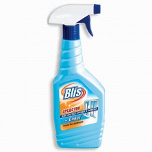 BLIS Средство для мытья стекол и зеркал 475 мл