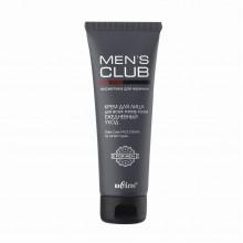 MEN`S CLUB Крем для лица для всех типов кожи  Ежедневный уход 75 мл