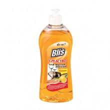 BLIS Средство для мытья посуды Лимон 500 мл