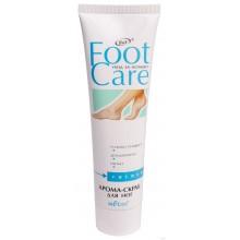 FOOT CARE Арома-скраб для ног 100 мл