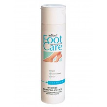 FOOT CARE Вечерняя ванночка для ног с ароматом  эфирных масел 250 мл