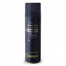 FOR MEN BIELITA Пена для бритья для нормальной кожи 250 мл