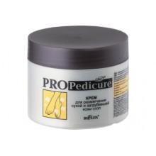 PRO PEDICURE Крем для размягчения сухой и загрубленной кожи стоп 300 мл