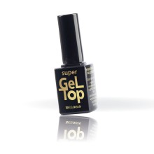 RELOUIS (РЕЛУИ БЕЛ) Верхнее покрытие лака для ногтей Super Gel Top 10 г