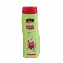 REVIVOR-PERFECT Шампунь для блеска и эластичности волос 400 мл