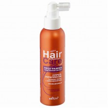 HAIR PROFESSIONAL CARE Спрей-укрепление луковиц волос несмываемый 150 мл