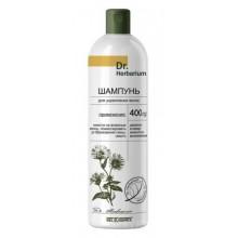 DR. HERBARIUM Шампунь для укрепления волос 400 г