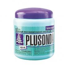 PLUSONDA Витаминный восстановительный бальзам 450 мл