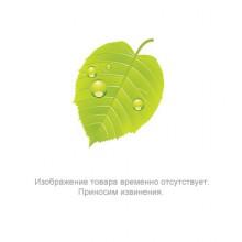 LUXURY Тушь для ресниц Королевский обьем ТЕМНО-КОРИЧНЕВАЯ 12мл