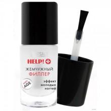 LUXVISAGE (ЛЮКС ВИЗАЖ) HELP!+ Жемчужный филлер 8,3 г