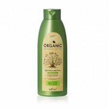 PROFESSIONAL ORGANIC HAIR CARE Мягкий бессульфатный шампунь с фитокератином для всех типов волос 500 мл