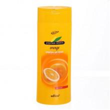 ЦИТРУСОВАЯ СВЕЖЕСТЬ Шампунь Апельсин питание 400 мл