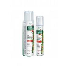 BAMBOO STYLE Лак для волос с укрепляющим действием бамбука сильной фиксации  215 мл