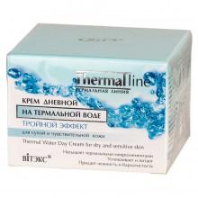 THERMAL LINE Крем дневной Тройной эффект для нормальной кожи 45 мл